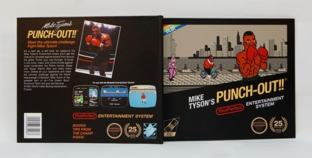 Pixel Perfect: Mike Tyson's Punch-Out!!