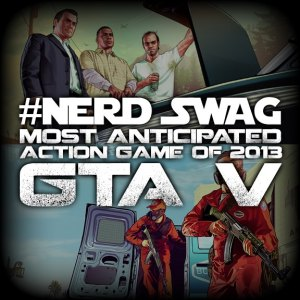 #Nerd Swag GTA V