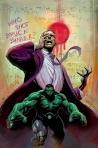 Hulk #1 #NerdSwag