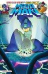 Mega Man #35 #NerdSwag