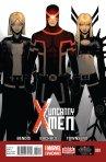 Uncanny X-Men #20 #NerdSwag