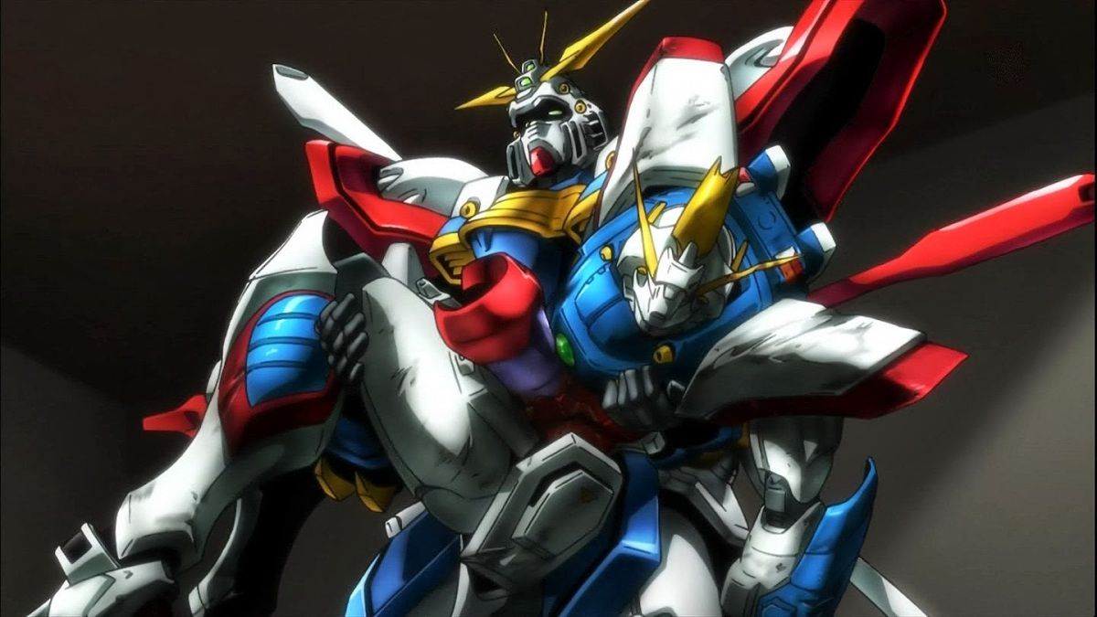 """Gundam Build Fighters"" Series In The Works"