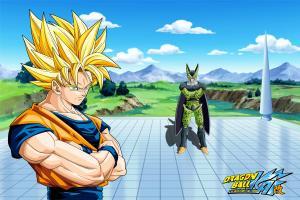 cell-goku-dragon-ball-kai