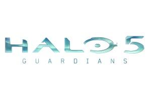 Halo 5: Guardians Logo - #NerdSwag