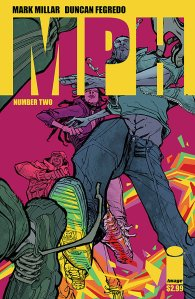 MPH #2 Variant Cover
