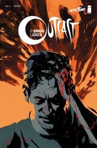 Outcast 1 cover