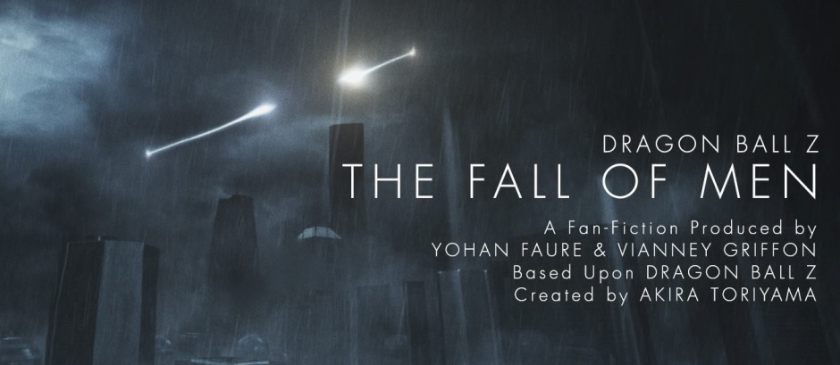 fall of men